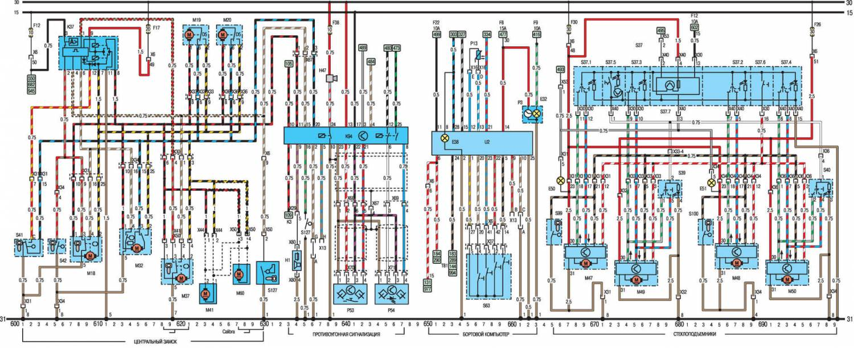 Схема полного привода уаз фото 74
