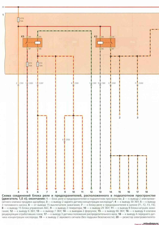Вектра а схема топливный насоса