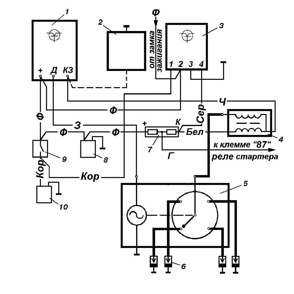 Схема однотактного усилителя на 6п3с фото 382