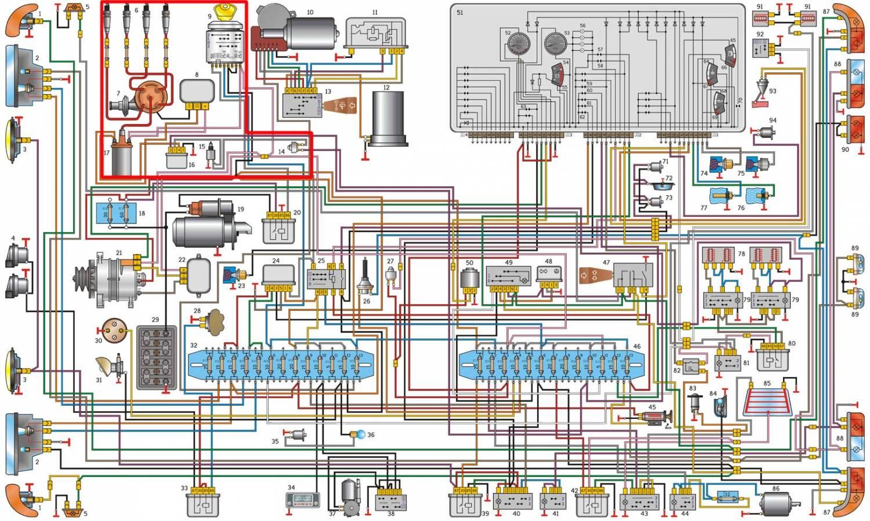 гидрокомпинсатор схема
