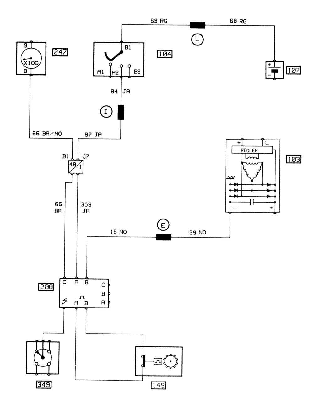 Подробная схема адаптер доза ккм ад02