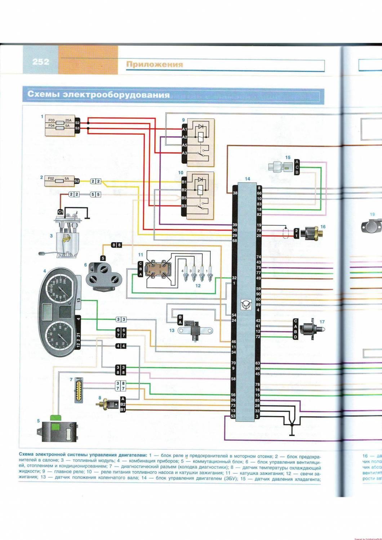 Схема электропроводки рено логан фото 870