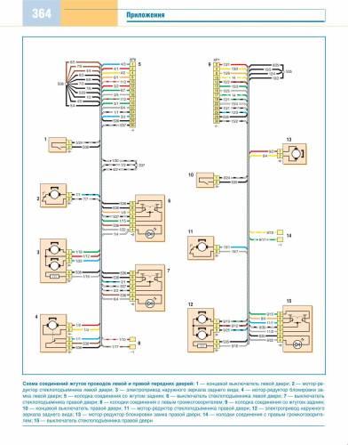 s54676762 - Шеви нива электрическая схема