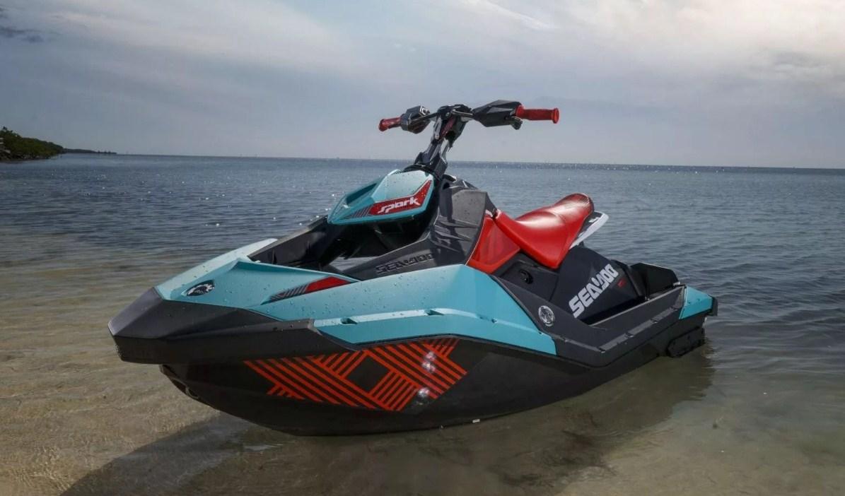 водный мотоцикл